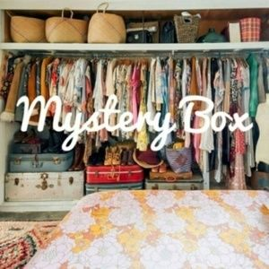 HUGE 5LB Mystery Box NWT ~Buyer Chooses Size~